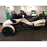 2019 Can-Am Spyder F3 for sale 200696876