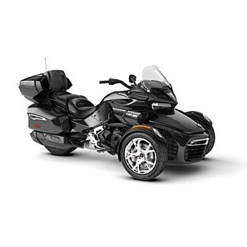 2019 Can-Am Spyder F3 for sale 200698277