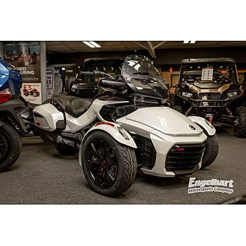 2019 Can-Am Spyder F3 for sale 200711049