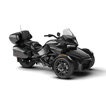 2019 Can-Am Spyder F3 for sale 200716008