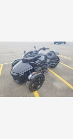 2019 Can-Am Spyder F3 for sale 200717757