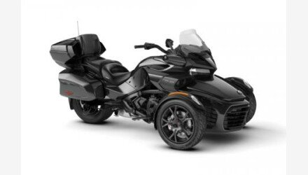 2019 Can-Am Spyder F3 for sale 200720924