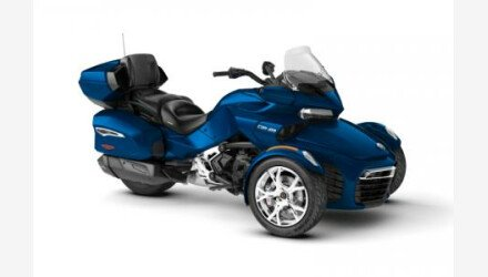 2019 Can-Am Spyder F3 for sale 200720927