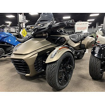 2019 Can-Am Spyder F3 for sale 200732340
