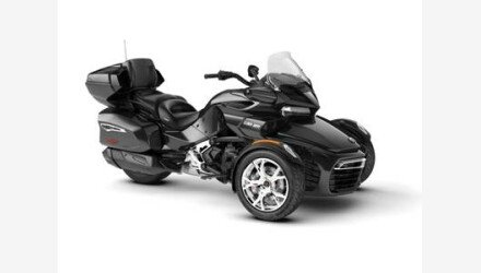 2019 Can-Am Spyder F3 for sale 200732517