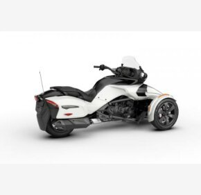 2019 Can-Am Spyder F3 for sale 200735568