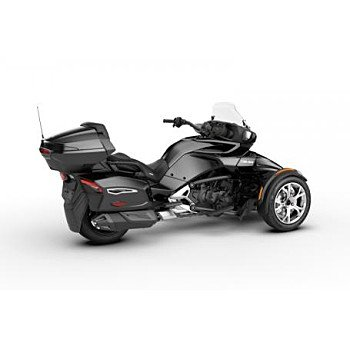 2019 Can-Am Spyder F3 for sale 200737386