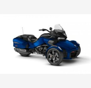 2019 Can-Am Spyder F3 for sale 200754030