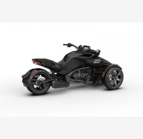 2019 Can-Am Spyder F3 for sale 200756551