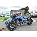2019 Can-Am Spyder F3 for sale 200757992