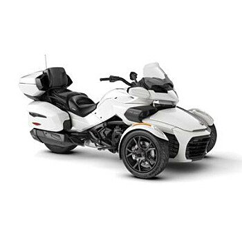 2019 Can-Am Spyder F3 for sale 200759748