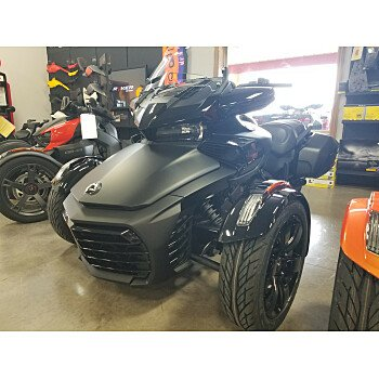 2019 Can-Am Spyder F3 for sale 200765456