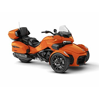 2019 Can-Am Spyder F3 for sale 200782977