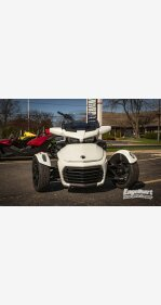 2019 Can-Am Spyder F3 for sale 200796648