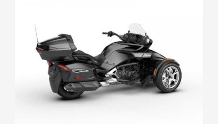 2019 Can-Am Spyder F3 for sale 200835489