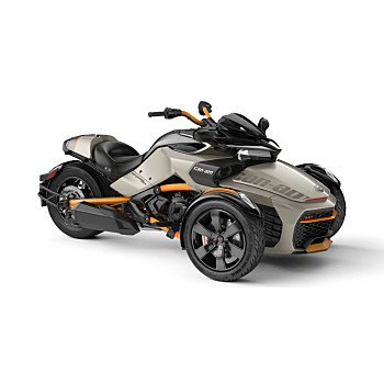 2019 Can-Am Spyder F3 for sale 200858552