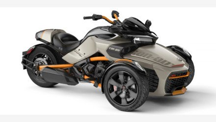 2019 Can-Am Spyder F3 for sale 200858627