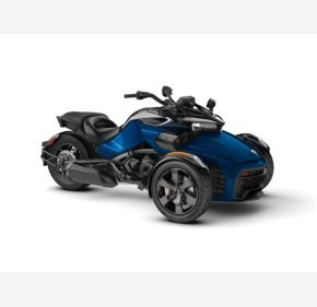 2019 Can-Am Spyder F3 for sale 200882956