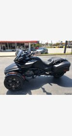 2019 Can-Am Spyder F3 for sale 200933291
