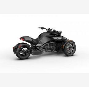 2019 Can-Am Spyder F3 for sale 200952808