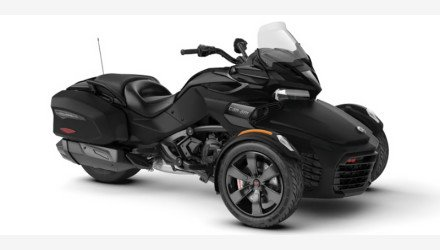 2019 Can-Am Spyder F3 for sale 200976692
