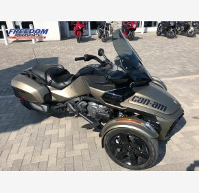2019 Can-Am Spyder F3 for sale 200984763