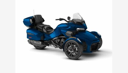 2019 Can-Am Spyder F3 for sale 201043186