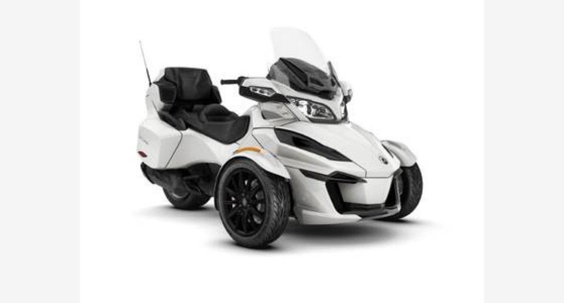 2019 Can-Am Spyder RT for sale 200629041
