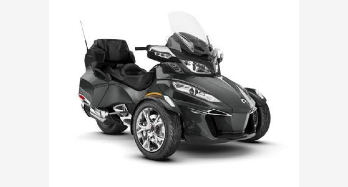 2019 Can-Am Spyder RT for sale 200629047