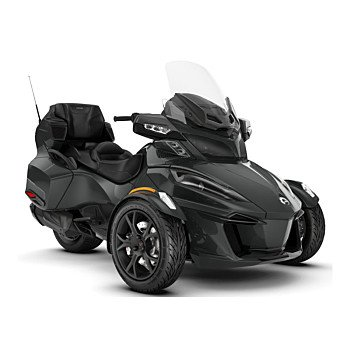 2019 Can-Am Spyder RT for sale 200691841