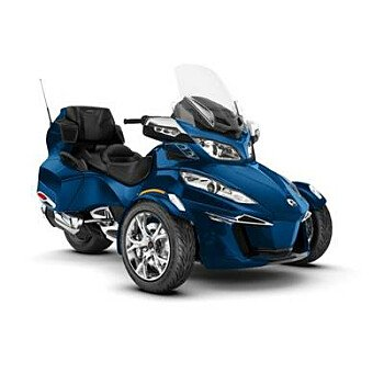 2019 Can-Am Spyder RT for sale 200708719