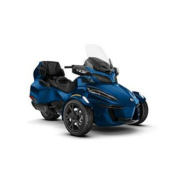 2019 Can-Am Spyder RT for sale 200716095