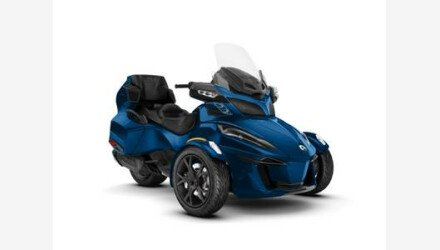 2019 Can-Am Spyder RT for sale 200629044