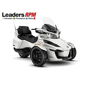 2019 Can-Am Spyder RT for sale 200684735