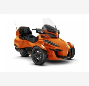 2019 Can-Am Spyder RT for sale 200694387