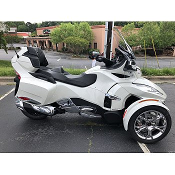 2019 Can-Am Spyder RT for sale 200696873