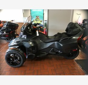 2019 Can-Am Spyder RT for sale 200696875