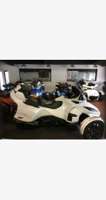 2019 Can-Am Spyder RT for sale 200696887