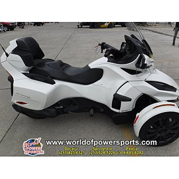 2019 Can-Am Spyder RT for sale 200702533