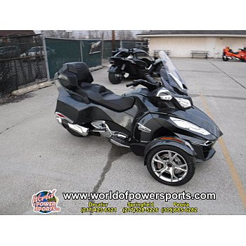 2019 Can-Am Spyder RT for sale 200702534