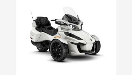 2019 Can-Am Spyder RT for sale 200707063