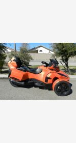 2019 Can-Am Spyder RT for sale 200708153