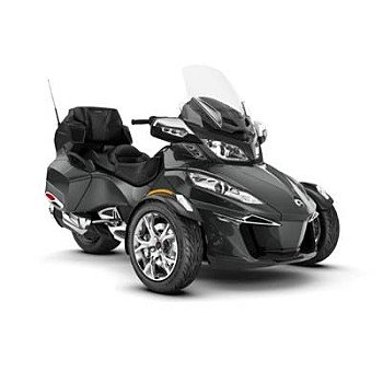 2019 Can-Am Spyder RT for sale 200708721