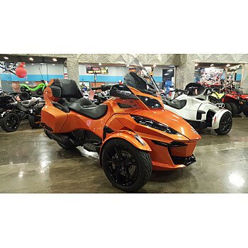 2019 Can-Am Spyder RT for sale 200716040