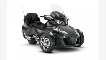2019 Can-Am Spyder RT for sale 200720933