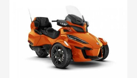 2019 Can-Am Spyder RT for sale 200720935