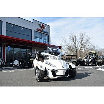 2019 Can-Am Spyder RT for sale 200720938