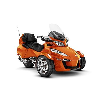2019 Can-Am Spyder RT for sale 200736530