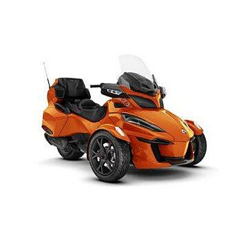 2019 Can-Am Spyder RT for sale 200747332