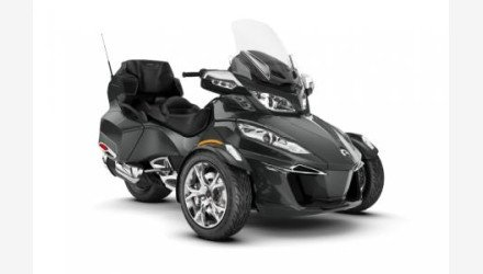 2019 Can-Am Spyder RT for sale 200774281